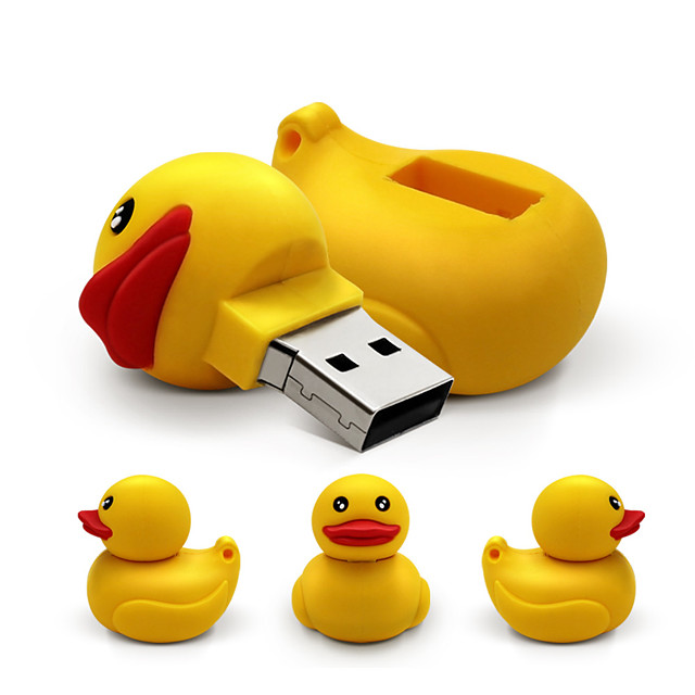 ANT 64GB USB Flash Drives USB 2.0 Cartoon For Office and Teaching