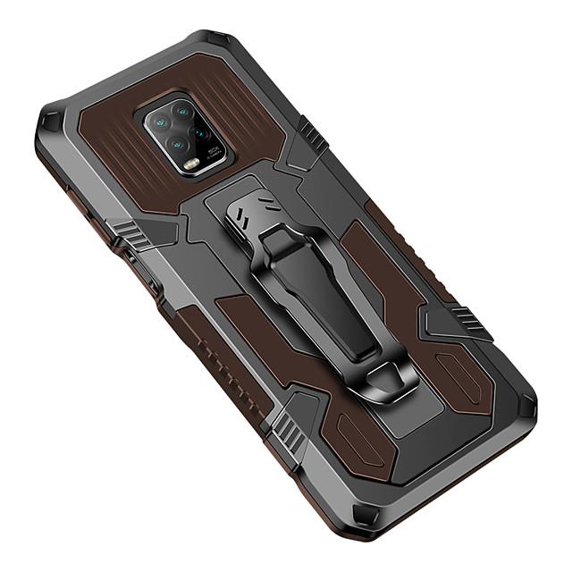 Case For Motorola MOTO G6 one hyper Moto G8 G8 Plus G8 Povar Shockproof Back Cover Armor PC