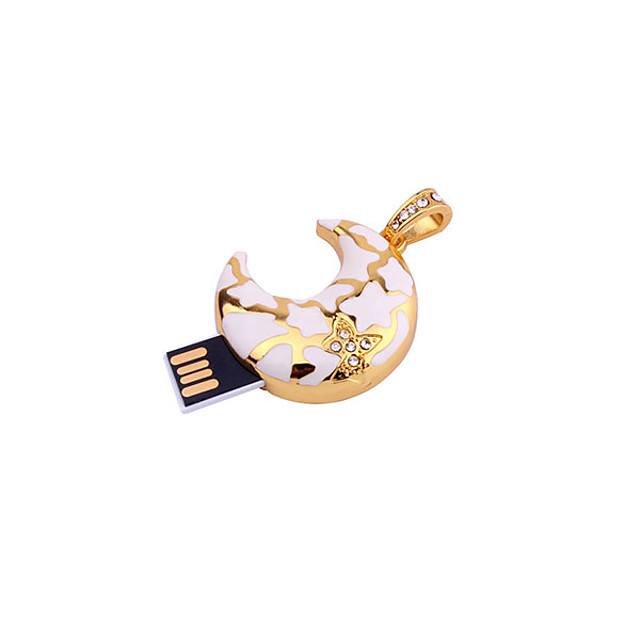 ANT 64GB USB Flash Drives USB 2.0 Creative For Office and Teaching