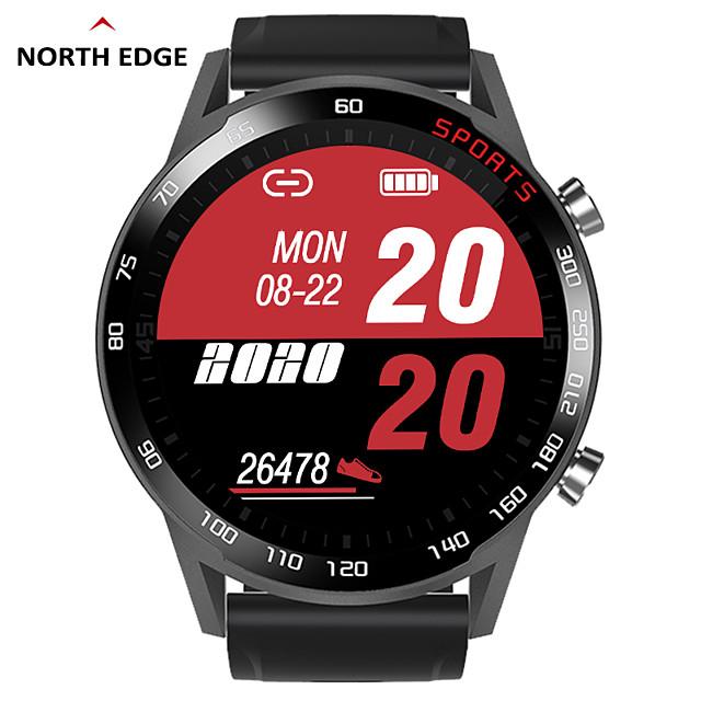 North Edge CITI-23 sports smart watch adult neutral smart watch round IP67 waterproof heart rate blood pressur