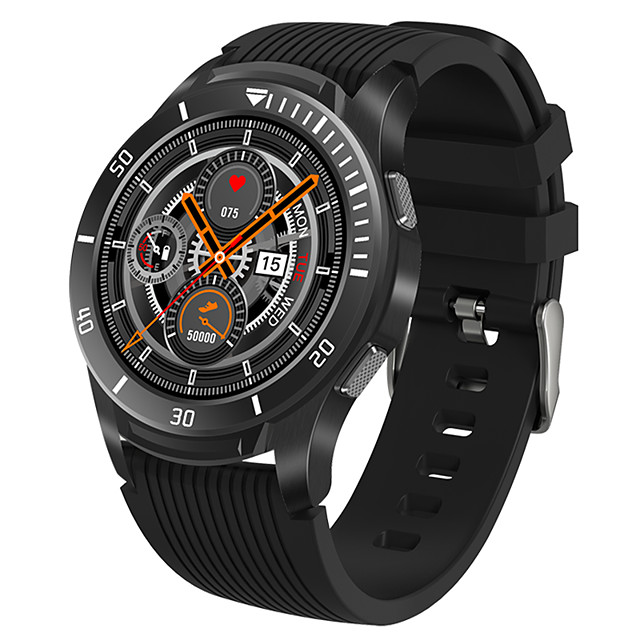 Smart Watch GT106 Full Screen Touch Heart Rate Monitor Call Reminder Fitness Watch Sport Smartwatch for IOS Android