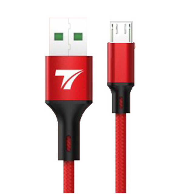 Micro USB Cable 5 A 1.0m(3Ft) Quick Charge TPE USB Cable Adapter For Samsung / Huawei / Xiaomi