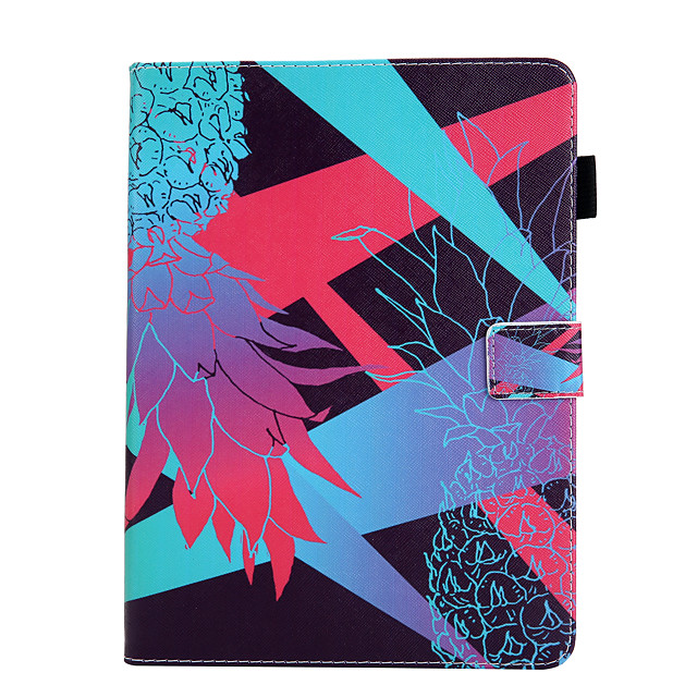 Case For Samsung Galaxy Samsung Tab A 10.1(2019)T510  Samsung Tab A 10.1(2019)T515 Samsung Tab S5E 10.5 SM-T720  T725 360 Rotation  Shockproof  Magnetic Full Body Cases Word  Phrase