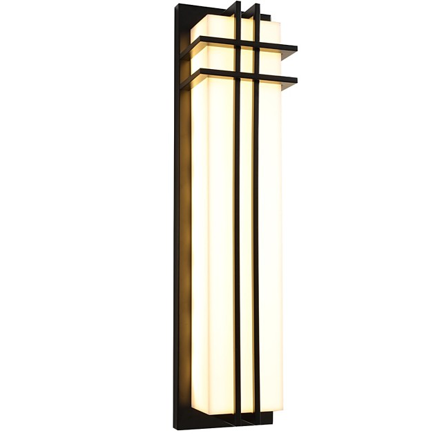 Country Wall Lamp Sconces Bedroom Shops Cafes Metal Wall Light 110-120V / 220-240V 5 W