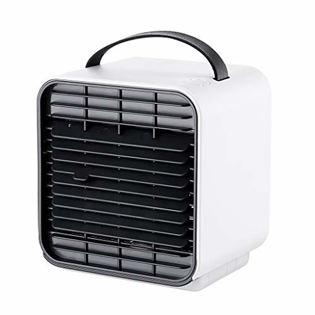 mini fan portable cool cooling for bedroom cooler fan negative ion mini air conditioner