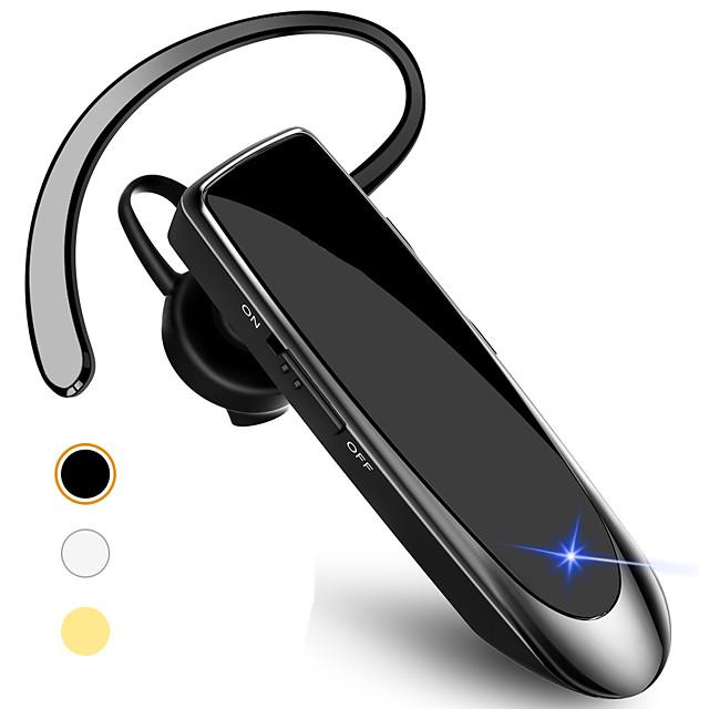 LITBest B41 Ακουστικό Τηλεφώνου Bluetooth5.0 Στέρεο Με Μικρόφωνο Με Έλεγχος έντασης ήχου για Apple Samsung Huawei Xiaomi MI Γραφείο Επιχειρήσεων