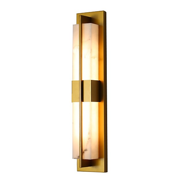 Wall Lamp Sconces Bedroom Dining Room Metal Wall Light 110-120V / 220-240V 20 W