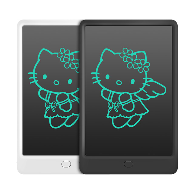 10 inches LCD hand-Painted Plate Work Business Model LCD Electronic Hand-Painted Plate Work in Children