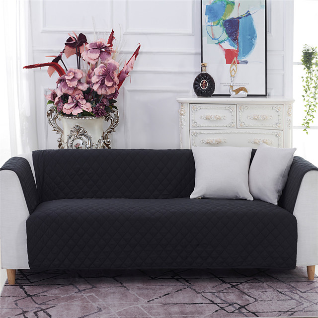 1PC Home Sofa Couch Cover Slipcover Floral Sofa Towel Protector Pet Dog Cat Mat