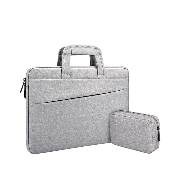 1Pc  Laptop Case Factory Waterproof Custom  Carrying Bag Laptop Sleeve