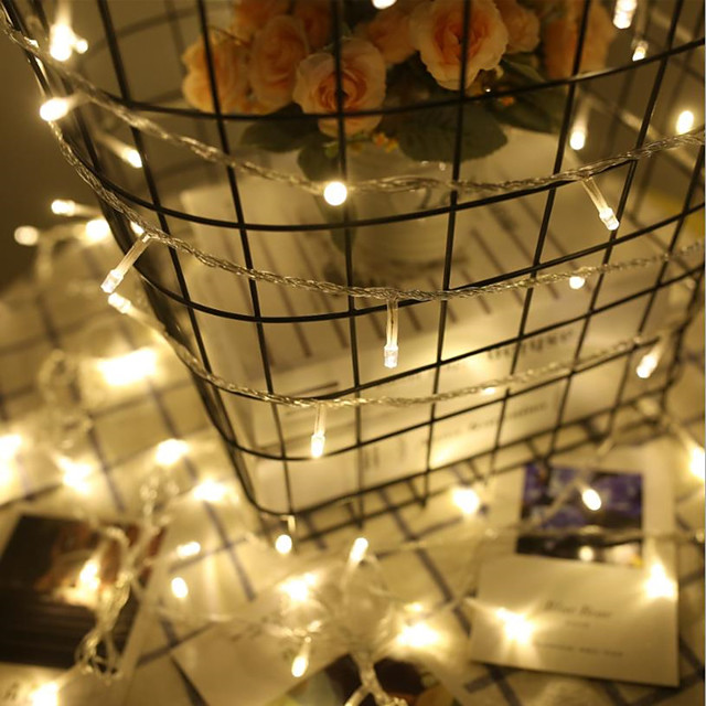 Wedding Party Decoration Light String 1m