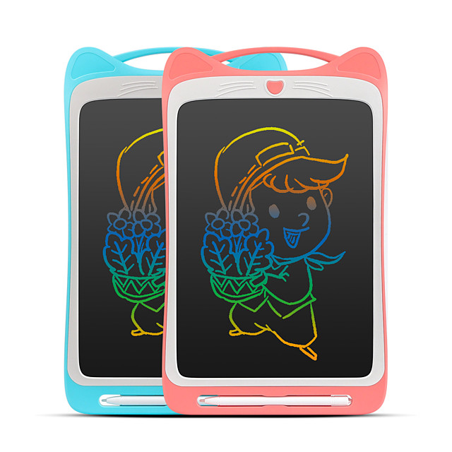 LITBest 12 Inch LED Drawing Board Light Box Tracer Writing Tablet Electronic Drawing Doodle Board