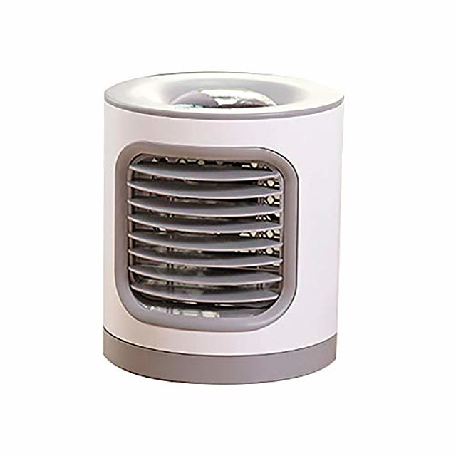 portable air conditioner fan mini air cooler usb charging multifunction air fan home refrigerator coole removable fan