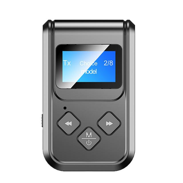 TX16 Bluetooth Receiver Bluetooth Transmitter Bluetooth 5.0 3.5mm Microphone&audio Interface*1