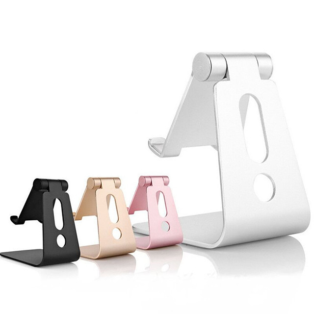 Holder Desk Mount Stand Holder Adjustable Stand Adjustable Stand Aluminum Alloy
