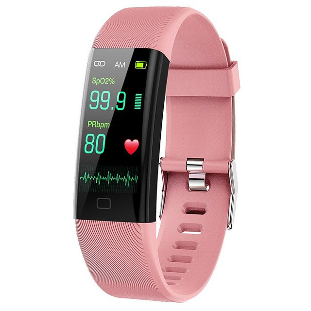F07T Smart Wristbands for IOS/ Android Phones