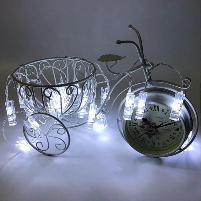 LED Lights PP (Polypropylene) Wedding Decorations Wedding / Special Occasion Creative / Wedding All Seasons