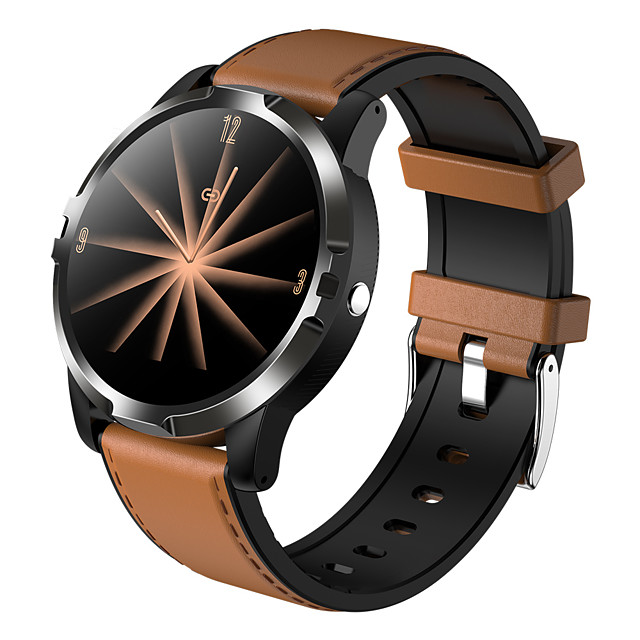 G03 Smartwatch for Android/ IOS/ Samsung Phones,  Bluetooth Sport Tracker Support ECG+PPG & Heart Rate Monitor