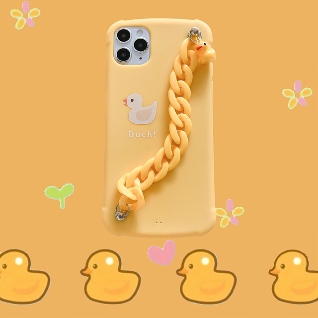 Case For Apple iPhone 11 Shockproof / Dustproof / Pattern Back Cover Animal Silica Gel For Case iphone 11 Pro/11 Pro Max/7/8/7P/8P/SE 2020/X/Xs/Xs MAX/XR