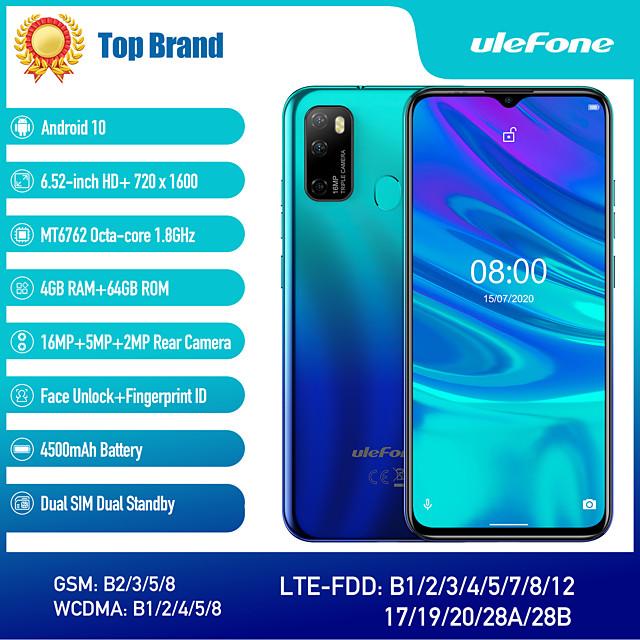 Ulefone Ulefone Note 9P 6.53 inch