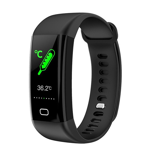 F77 Smart Wristbands for IOS/ Android Phones
