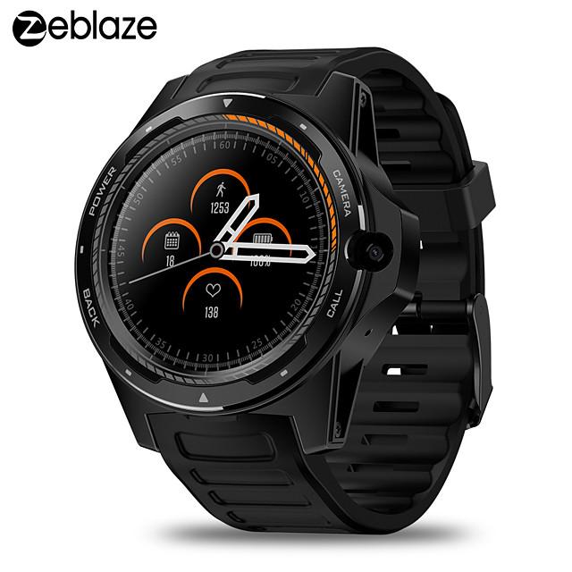 Zeblaze Thor 5 dual system dual chip smart Watch Bracelet ultra long standby 8 megapixel 2  16g 9 kinds of motion mode GPS positioning high definition long standby smart Watch