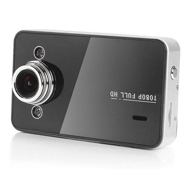 Nieuwe Auto Tachograaf Auto Camera Dvr Camcorder Video Recorder 2.7 Inch Full Hd 1080P Ultra Groothoek Nachtzicht Functie