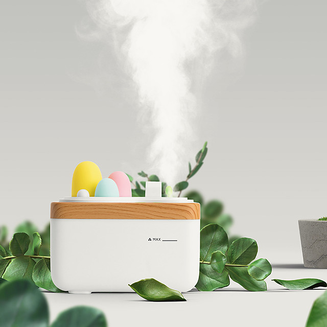 Smart New Home Aromatherapy Humidifier Creative Desktop Usb Humidifier Essential Oil Garden Humidifier