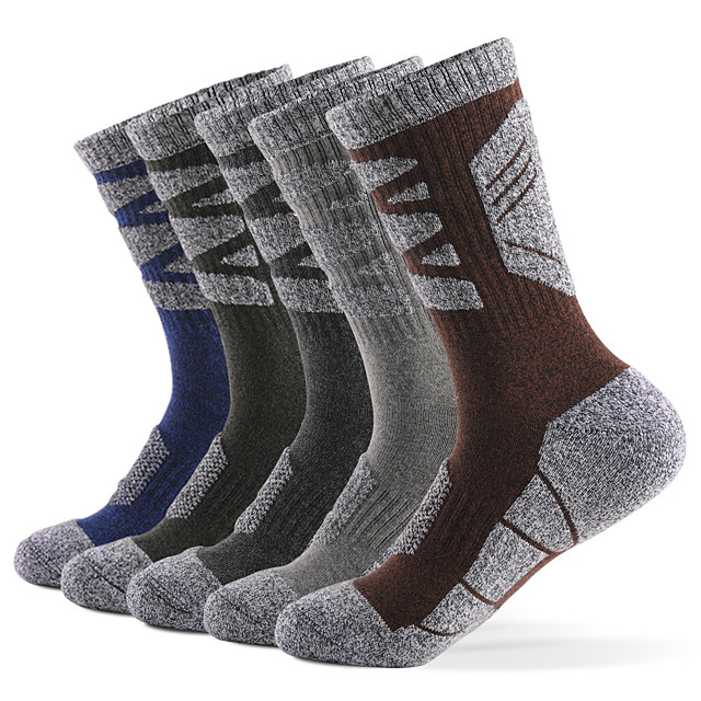 3 Pairs Men Fishermans Angling Wool Socks//Winter Motorbike Knee Shoe Size 6-11
