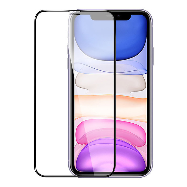 Full Cover Tempered Glass for iPhone 12 11 Pro Max SE XR X XS Max Screen Protector for iPhone 12 11 XR 7 8 6 Plus Glass