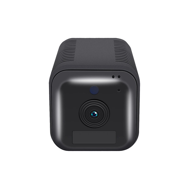 ESCAM G18 1080P Full HD Rechargeable Battery  PIR Alarm WiFi Camera