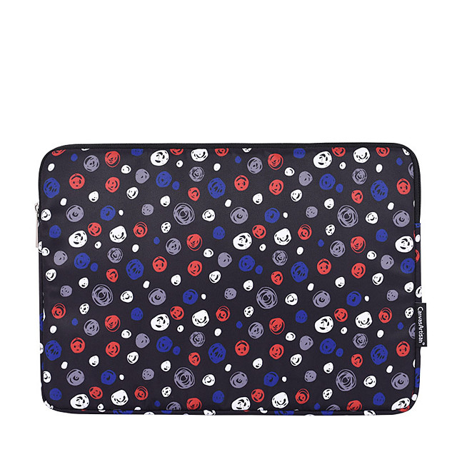 11.6 Inch Laptop / 12 Inch Laptop / 13.3 Inch Laptop Sleeve / Tablet Cases Polyester Printing / Fashion for Men for Women for Business Office Waterpoof Shock Proof