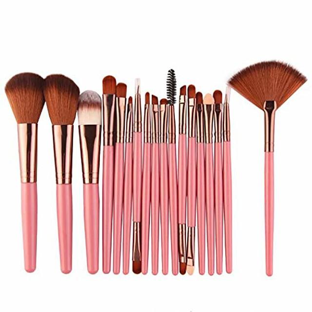 18 pcs/set makeup brushes foundation eyeshadow blush contour brush tools brush sets