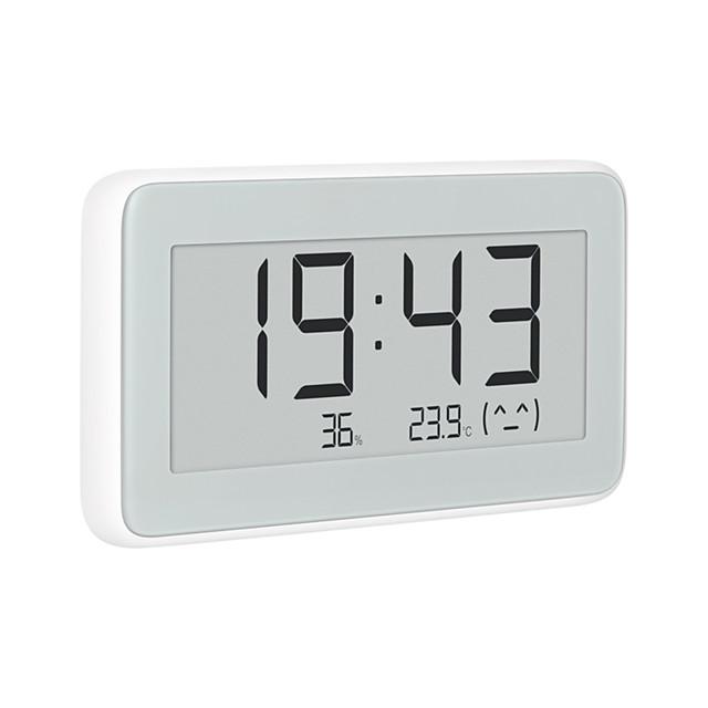 Xiaomi Mijia Indoor Outdoor Hygrometer Thermometer pro BT 4.0 Wireless Smart Electric Digital Clock LCD Temperature Measuring Tools
