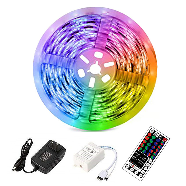 Touch white LED light strip Bluetooth controller for 3538 and 5050 light strips
