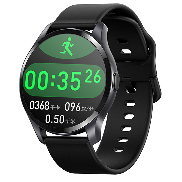 L88 Smartwatch Support Play Music, Bluetooth Sport Tracker for Android/ IOS/ Samsung Phones