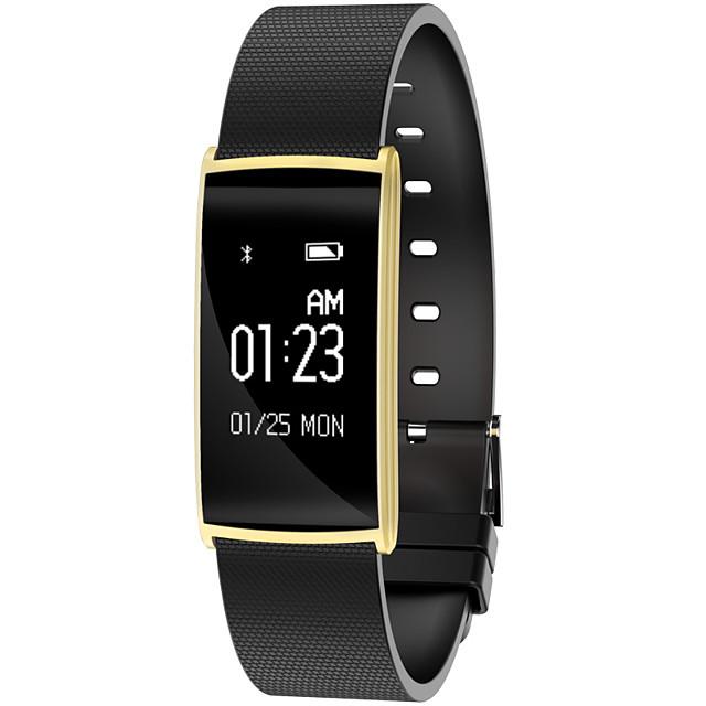 Smart N108 Smart Bracelet Blood Pressure Blood Oxygen Heart Rate Monitoring Bluetooth Waterproof Sports Bracelet Health Bracelet