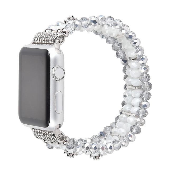 Watch Band for Apple Watch Series 6 SE 5 4 3 2 1  Apple Jewelry Design Ceramic Wrist Strap