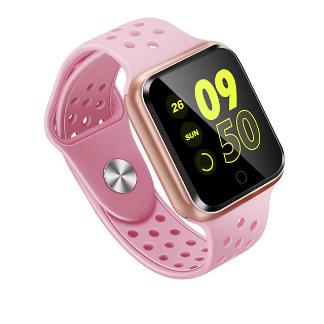 ZGPAX S226 Smart Watch Men Women Fitness Tracker Heart Rate Monitor Smart Bracelet Blood Pressure Pedometer for Android IOS