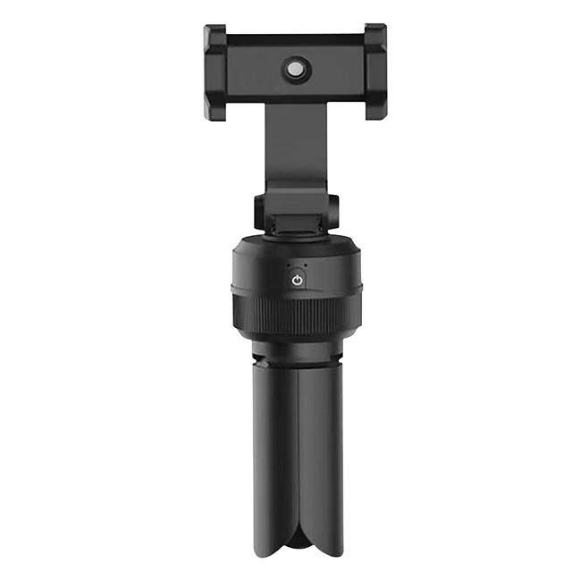 AI 3 in 1 Auto Smart Shooting Selfie Stick Mini Tripod 360 Rotation Auto Face Tracking Object Tracking Vlog Camera Phone Holder