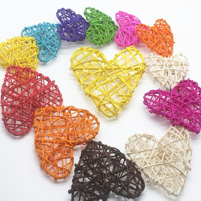 Ornaments Other Material Wedding Decorations Wedding / Special Occasion Romance / Wedding All Seasons