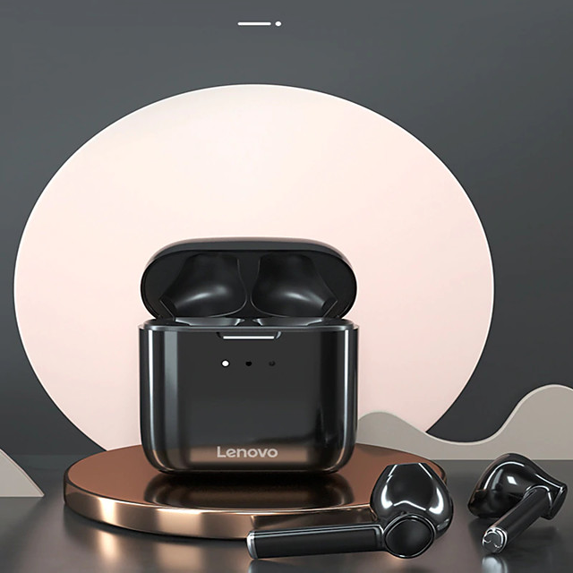 Lenovo LP1 TWS True Wireless Earbuds Bluetooth5.0 Stereo for Sport Fitness