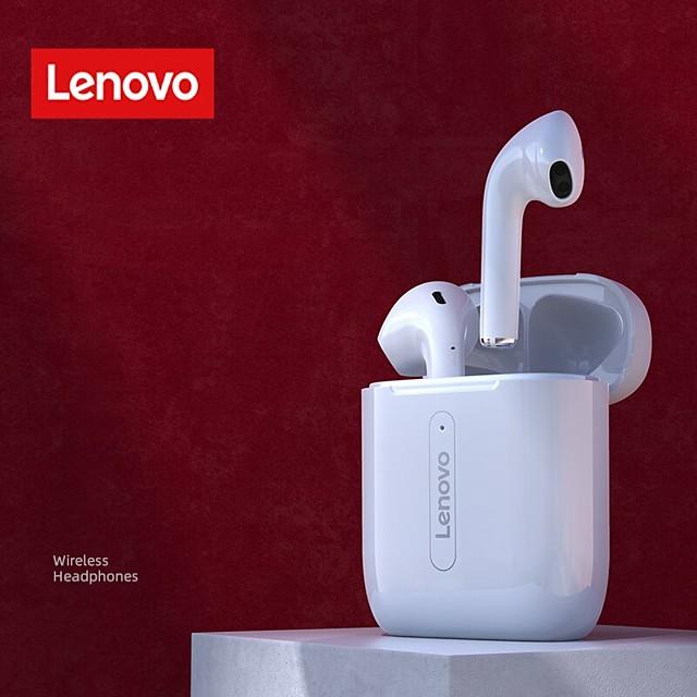 Lenovo X9 TWS Wireless Earbuds In-ear Bluetooth 5.0 Headset Portable Anti-Sweat and Anti-rain