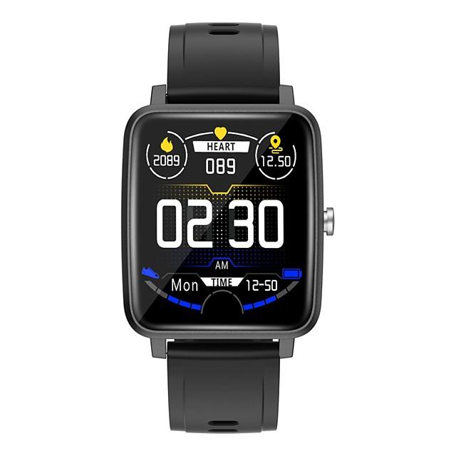 Mv50 Smart Watch Bluetooth Call Sleep Monitoring Heart Rate Blood Pressure Multi-sports Smart Watch