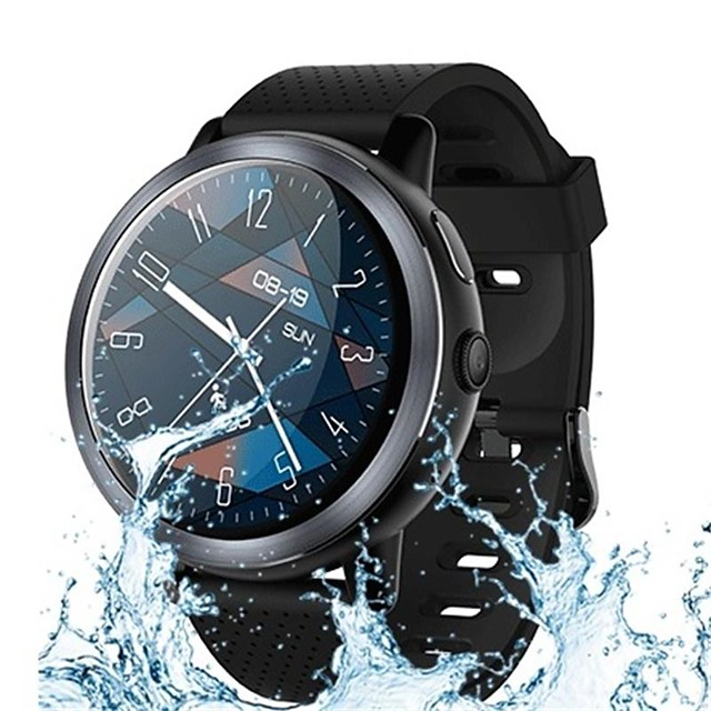 4g Bluetooth Smart Watch New Sports Adult Waterproof Android Positioning Phone Watch