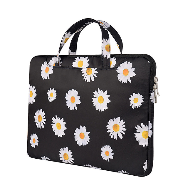 11.6 Inch Laptop / 12 Inch Laptop / 13.3 Inch Laptop Sleeve / Briefcase Handbags / Tablet Cases Polyester Printing / Fashion for Men for Women for Business Office Waterpoof Shock Proof