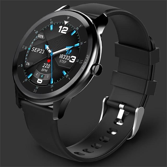 G28 Smart Watch Bluetooth 5.0 Smart Bracelet Fitness Tracker Heart Rate Monitor IP68 Waterproof Sleep Monitor Full Touch-Screen