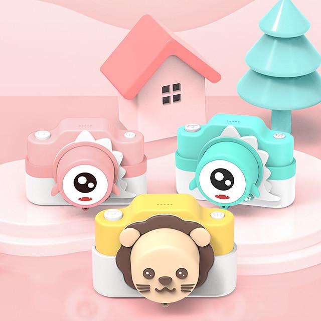 Children Camera For Kids Mini Digital 1080P HD Video Double Shot Camera For Girls Best Birthday Gift