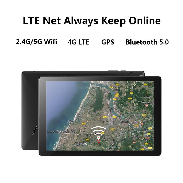 CHUWI HiPad X Tablet PC 10.1 inch Android 10 MT6771 Octa Core LPDDR4X 6GB 128G UFS Tablet 4G LTE Dual SIM GPS GMS verified