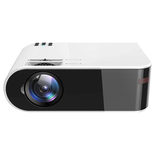 W18 Projector Portable Projector Home Hd 1080P Wireless Projector Smart Office Teaching Wifi Projector